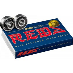 Bearings Bones Race Reds