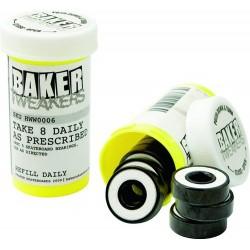 Baker ABEC 5 Bearings