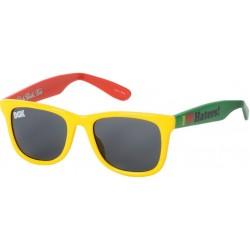 DGK Rasta  Sunglasses