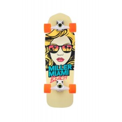 Surf Skate MILLER - Miami Beach 31""""