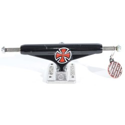 Trucks Independent Wes Kremer Hollow Black Silver Standard - 139mm
