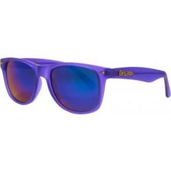Óculos de Sol Brigada Lizard King - Purple Frost