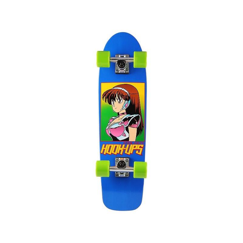 Hookups skateboards official