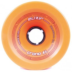 Rodas Elixir Downwill Chrono XL Orange - 70mm