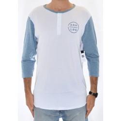 T-Shirt Analog Griffin - White
