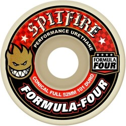Rodas Spitfire Formula Four Conical Full - 101DU