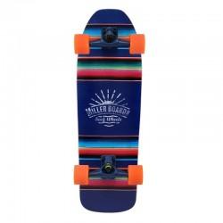 "Surf Skate MILLER - Aguas Calientes 31"""""