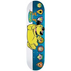 """Tábua Almost Rodney Mullen Muttley Plaques  R7 - 8.125"""""""""""