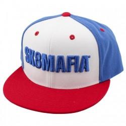 Sk8Mafia OG USA Snapback Hat