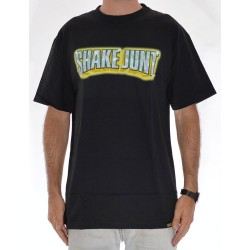 T-Shirt Shake Junt Stuntin - Black
