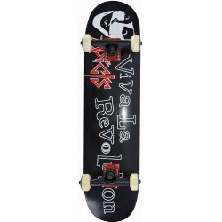 """Skate Completo Draven The Adicts - 7.6"""""""""""
