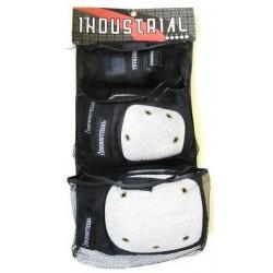 Kit de Protecções Industrial - Black/White