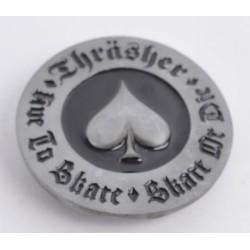 Fivela Thrasher Oath
