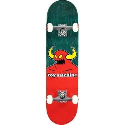 "Skate Completo Toy Machine Monster - 8.0"""