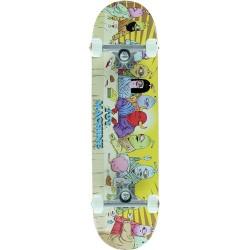 "Skate Completo Toy Machine Last Supper - 7.75"""""