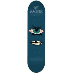 """Tábua Toy Machine Toothless - 8.25"""""""""""