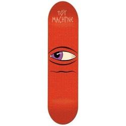 "Tábua Toy Machine Side Eye - 7.875"""""