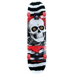 Skate Completo Powell Peralta Ripper One Off - 8.0""""