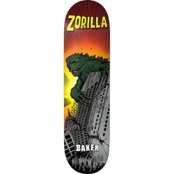 """Tábua Baker Rowan Zorilla """"Rozilla"""" - 8.125"""""""""""