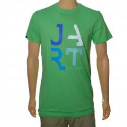T-Shirt Jart Neo - Green Pastel