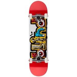 "Skate Completo Blind Slime FP Red - 7.625"""""