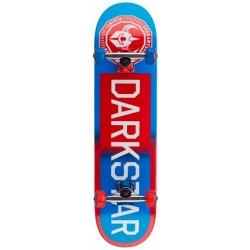 "Skate Completo Darkstar Timeworks Red/Blue - 7.75"""""