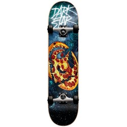 "Skate Completo Darkstar Mystic Yellow - 7.75"""""
