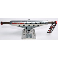 Trucks Independent Luan Oliveira Hollow Silver Standard - 139, 144 ou 149mm