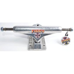 Trucks Independent Figgy Hollow Faded Silver Standard -139 ou 149mm
