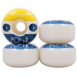 Rodas Polar - Fill Logo - 52mm