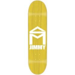 """Tábua Sk8mafia Jimmy Cao """"House Stains"""" - 8.0"""""""""""