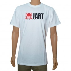 T-Shirt Jart Basic - Blanco
