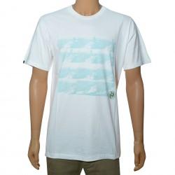 T-Shirt Jart Mark - Branco