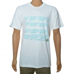 T-Shirt Jart Mark - White