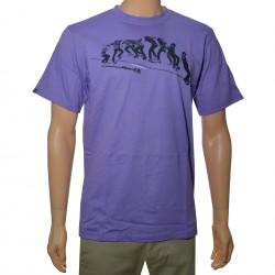 T-Shirt Jart Evolve - Violet