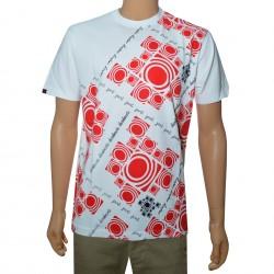 Camiseta Jart Company - Blanco