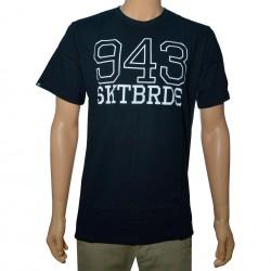 Camiseta Jart 943 - Black