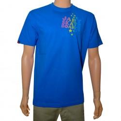 T-Shirt Jart Popstar - Blue Royal