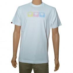 T-Shirt Jart Popper - Branco