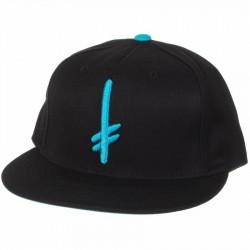 Deathwish Gang Logo Black Hat