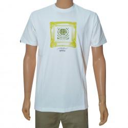 Camiseta Jart Art - Blanco