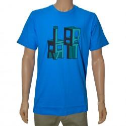 T-Shirt Jart Metal - Azul