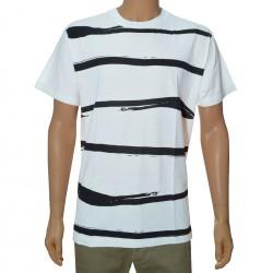 T-Shirt Jart Decks - White/Black