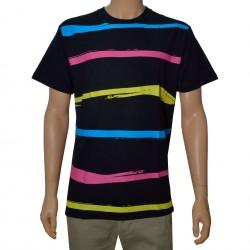 T-Shirt Jart Decks - Black/Multi