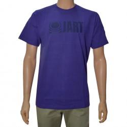Camiseta Jart Classic - Purple