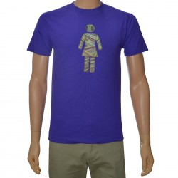 Camiseta Girl Mo Money - Purple