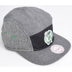 Boné Mitchell&Ness 5 panel - Celtics