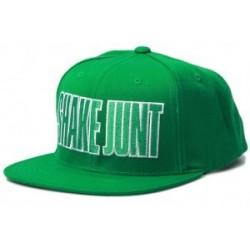 Boné Shake Junt Mainline - Green