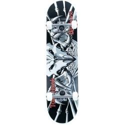 "Skate Completo Birdhouse Stage I Falcon III Silver - 7.75"""""