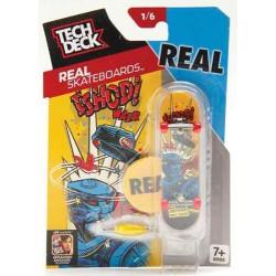 Fingerboard Tech Deck Real Ishod Wair 1/6